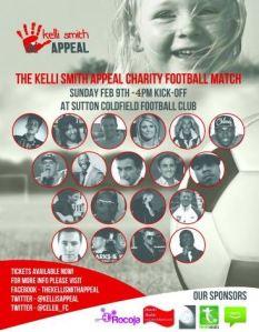 Kelli Smith Football Match