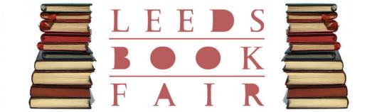 Leeds Book Fair