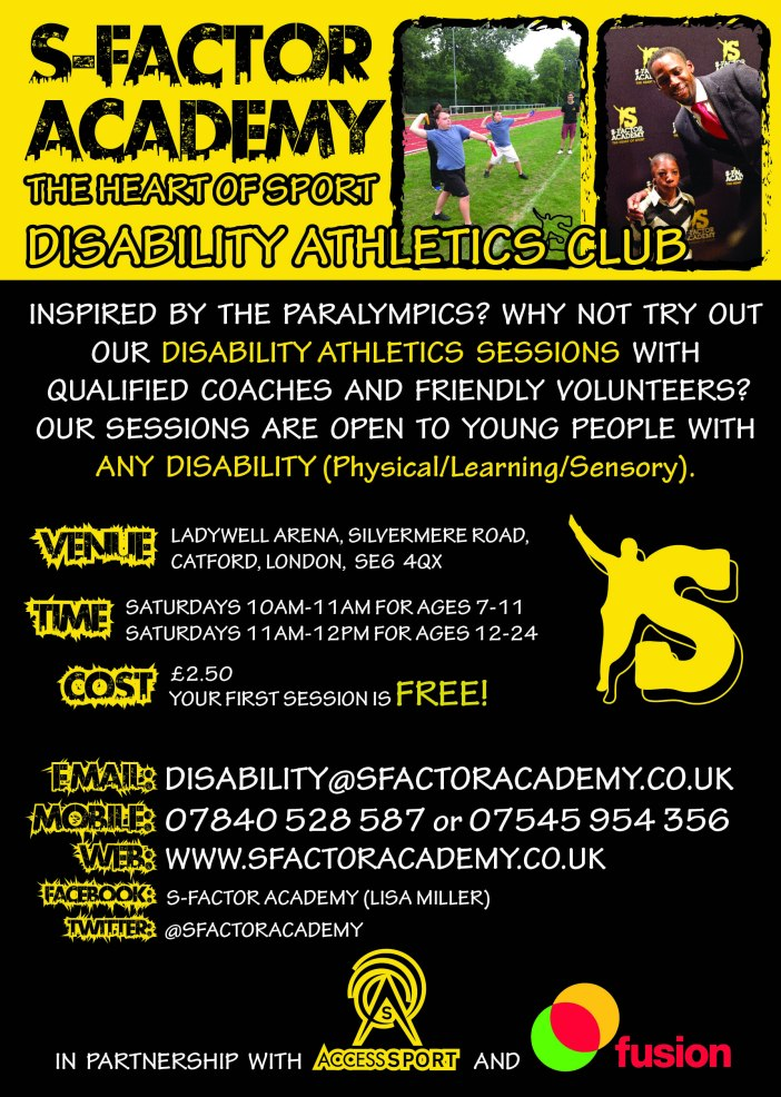 s-factor disability flyer_2