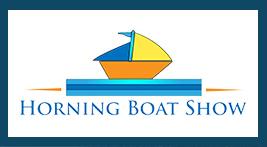 Horning Boat Show
